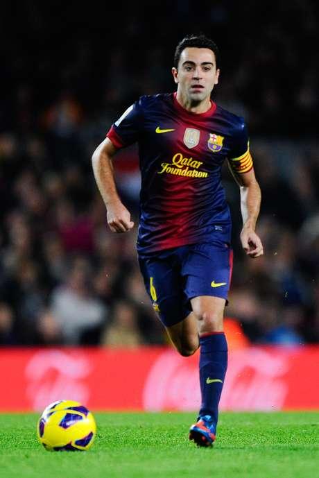 Xavi es el jugador azulgrana con más clásicos disputados. Foto: Getty Images