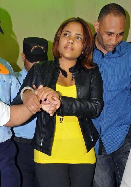 Martha Heredia es sentenciada a cárcel mientras se revisan las acusaciones en su contra  Foto: Ap Images