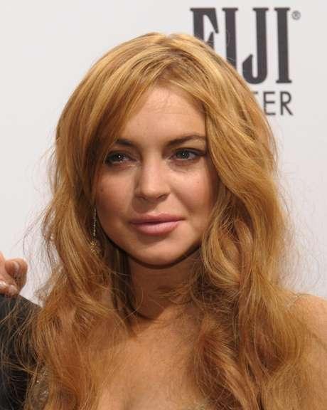 Mantienen cargos de acusación por mentiras contra Lindsay Lohan Foto: Getty Images