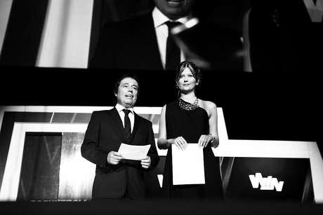 El canal Win Sports cuenta con los más reconocidos periodistas deportivos del país. Foto: David Micolta / Terra
