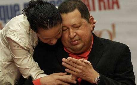 En su lecho de muerte, Chávez dijo: 'Yo no quiero morir, por favor no me dejen morir'. Foto: Getty