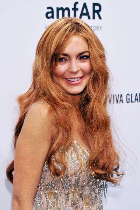 Lindsay Lohan Foto: Getty Images