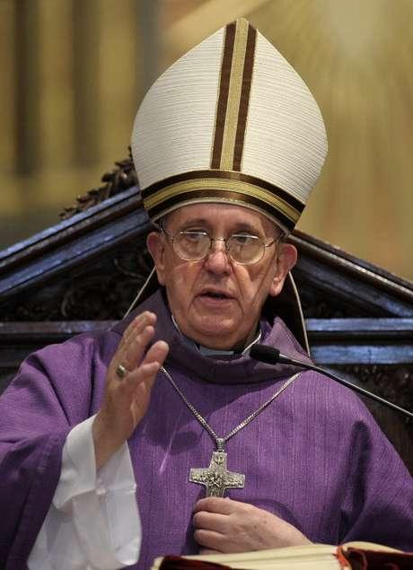 Jorge Bergoglio, elegido nuevo papa Foto: EFE en español