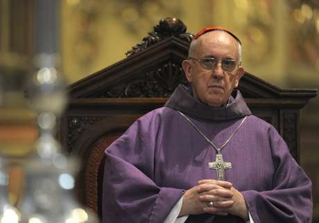 El nuevo papa, Francisco I Foto: Agencias