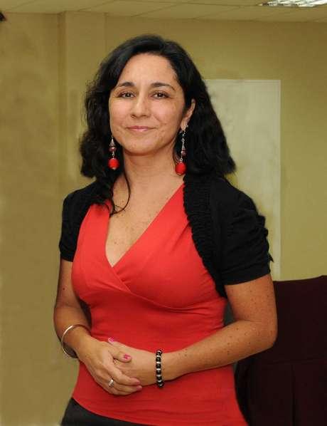 JuezaGloria Negroni. Foto: Gentileza