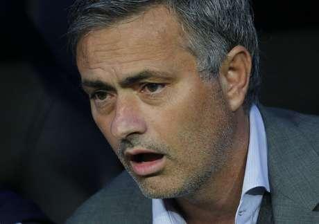 Mourinho sigue creando polémica en el fútbol. Foto: AP Images