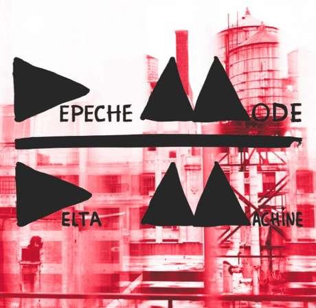 'Delta Machine', lo nuevo de Depeche Mode Foto: Columbia-Sony
