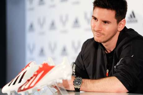Lionel Messi will have a museum dedicated to him in his home town. Foto: Getty Images