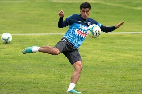 Ricardo Osorio, jugador de Rayados Foto: Mexsport