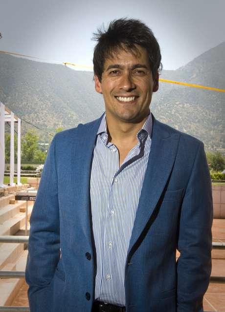 Rafael Araneda animará `¡Salta si puedes!¨ la nueva apuesta extrema de CHV. Foto: Terra