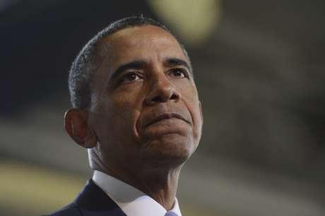 Barack Obama, presidente de Estados Unidos. Foto: Getty Images / Terra