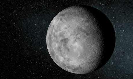 La Luna ha sido una fuente de admiración e inspiración para la humanidad durante milenios. Foto: AP