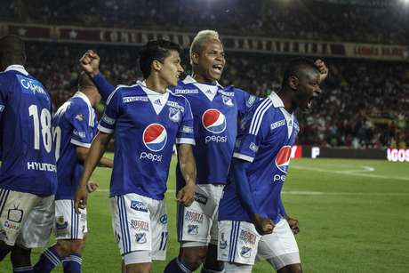Millonarios busca sumar un bicampeonato más en su historia Foto: Felipe Rincón / Terra