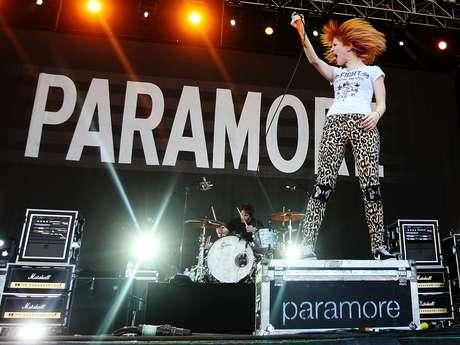 La venta de boletos para el concierto de Paramore iniciará el 15 y 16 de abril. Foto: Getty Images