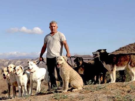'César Millán' recuerda cómo su capacidad de lidiar con perros lo convirtieron en 'El Encantador de Perros'. Foto: Cortesía Nat Geo