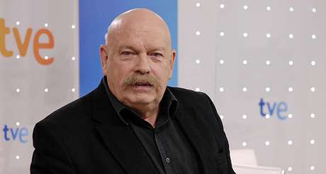 José María Íñigo volverá a Eurovisión. Foto: RTVE