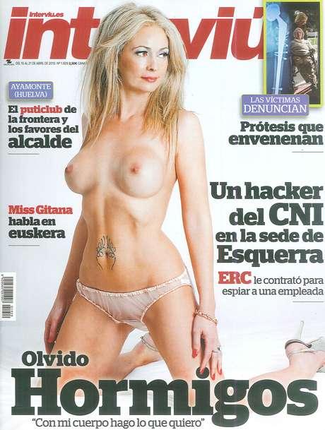Foto: Interviú