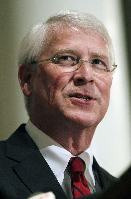 La carta iba dirigida al senador republicano Roger Wicker de Mississippi. Foto: AP