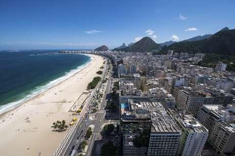 Río de Janeiro albergará la final del Mundial 2014 en el Maracaná. Foto: Getty Images