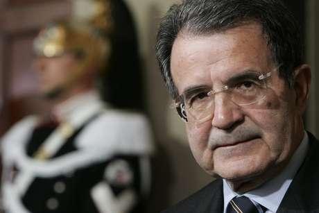 El exprimer ministro Romano Prodi, Foto: Reuters en español