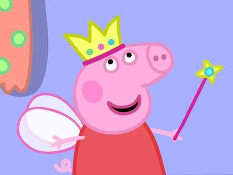 'Peppa' se incorpora a la programación de Discovery Kids. Foto: Cortesía Discovery Kids