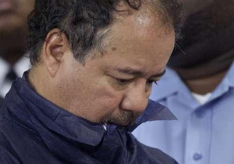 Los resultados del análisis del ADN de Castro fueron añadidos en la noche de ayer en CODIS (Combined DNA Index System), la base de datos del FBI que acumula muestras de material genético de delitos sexuales y otra naturaleza en Estados Unidos. Foto: Reuters en español
