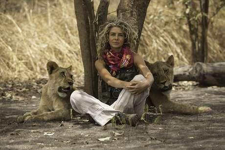 Margarita Rosa de Francisco presentará El Desafío. Foto: Prensa