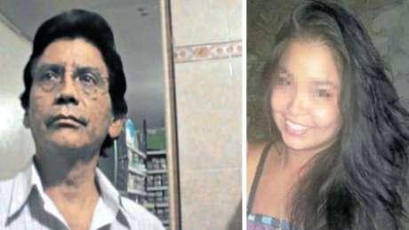 El doctor declaró a la policía que dopó a la menor para abusar de ella, Foto: Reproducción/Trome.com