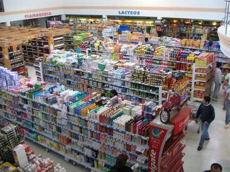 Los supermercados, con precios congelados Foto: terra