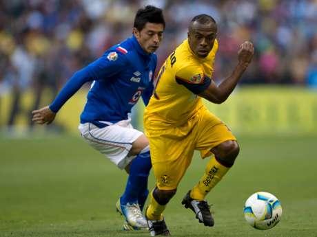 América vs. Cruz Azul será una final muy diputada Foto: Mexsport