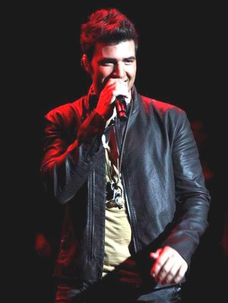 Jeancarlos Canela dijo que el lanzamiento de su nuevo disco será en agosto. Foto: Facebook