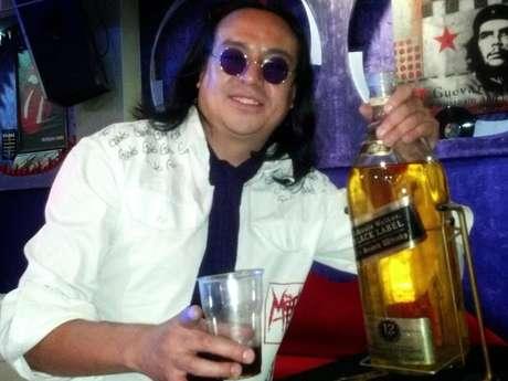 El cuerpo de Jonathan Manuel Zúñiga será trasladado a la ciudad de México la tarde del domingo 9 de junio. Foto: Facebook Jonatahn Manuel Zúñiga