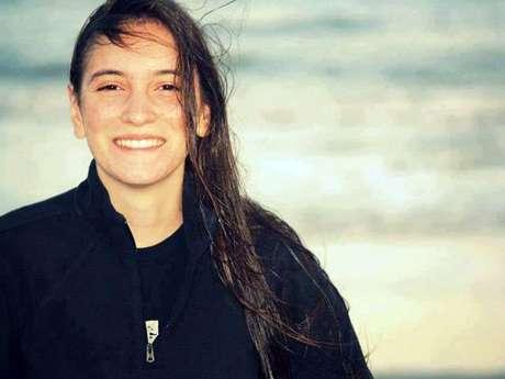 Ángeles Rawson, de 16 años, fue asesinada y su cuerpo fue encontrado en un basural Foto: Web