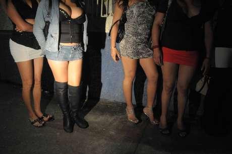 escorts famosas problemas con prostitutas