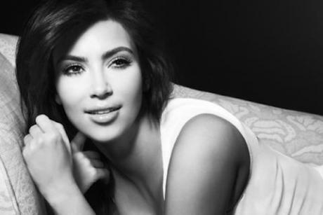 Kim Kardashian Foto: kimkardashian.celebuzz.com