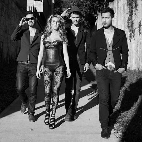 'Adiós Buenos Aires'ya se encuentra en la programación del canal internacional de videos MTV Latinoamérica. Foto: Facebook Oficial Dominic