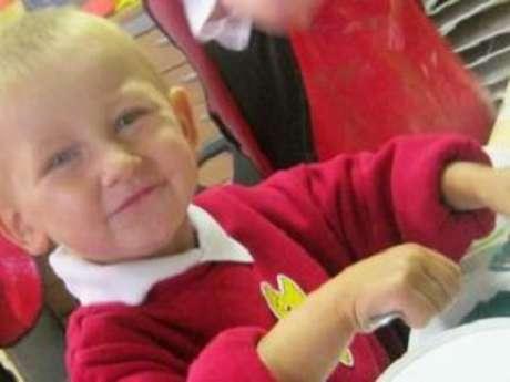 El pequeño Daniel Pelka. Foto: Reproducción / Sky News / Terra
