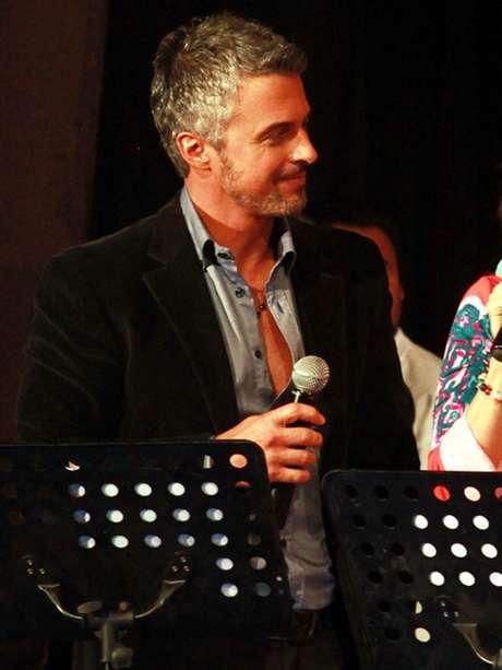 Diego Soldano llamó la atención del público en EU, donde ya terminó la telenovela. Foto: Reforma