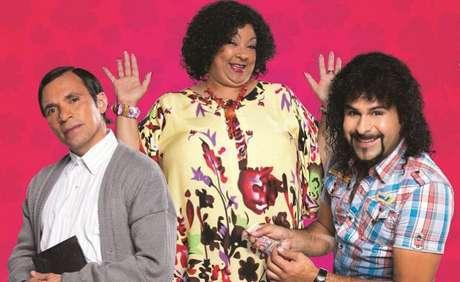 'El día de la suerte' se estrena el 12 de agosto en las noches de RCN. Foto: Prensa