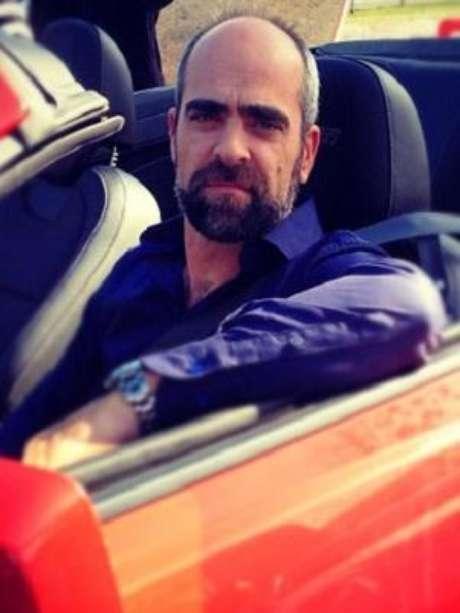 Miguel Asensio, el esposo de Paz Bascuñán. Foto: Reproducción Twitter