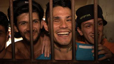 'Encarcelados' Foto: LA SEXTA