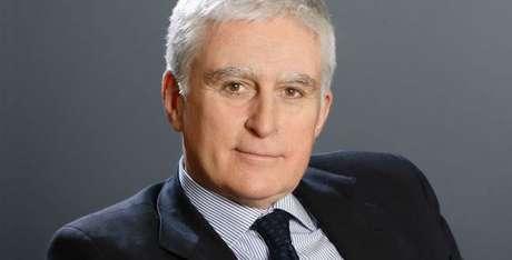 Paolo Vasile, consejero delegado de Mediaset España. Foto: Mediaset.