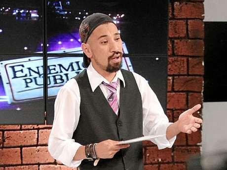 Aldo Miyashiro. Foto: Panamericana TV