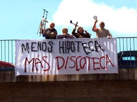 'Los mayores gamberros' Foto: ATRESMEDIA