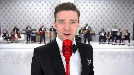 Justin Timberlake. Foto: Reproducción