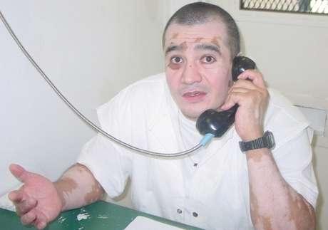 Edgar Tamayo, originario de la comunidad de Miacatlán, en el central estado mexicano de Morelos, fue sentenciado al castigo capital por el asesinato del policía Guy P. Gaddis, en Houston, Texas, el 31 de enero de 1994. Foto: Notimex