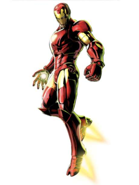 Talos, a diferencia de la armadura Mark, de Iron Man, no puede volar Foto: Marvel Comics