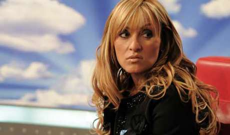Marcela Tauro, alejada de la televisión. Foto: Web