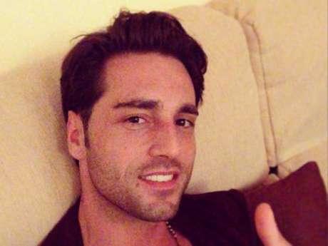 David Bustamante. Foto: Instagram