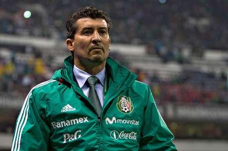 El 'Chepo' podría regresar a las Chivas Foto: Imago7